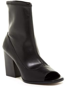 Report Bradshaw Open Toe Bootie