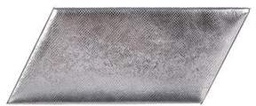 Saint Laurent Metallic Asymmetrical Clutch