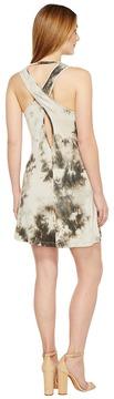 Culture Phit Adara Sleeveless Cross-Back Dress Women's Dress