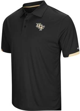 Colosseum Men's UCF Knights Wedge Polo