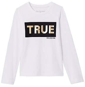 True Religion TRUE KIDS TEE