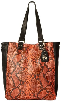 ASH Indy-Python - Tote