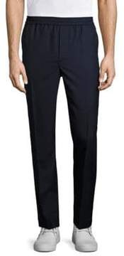Ami Carrot Fit Track Pants