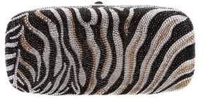 Judith Leiber Crystal-Embellished Evening Bag