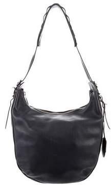 Rag & Bone Grained Leather Shoulder Bag