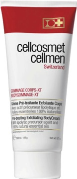 CELLCOSMET Cellmen Body Gommage XT