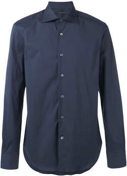 Ermanno Scervino buttoned shirt