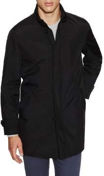 Hart Schaffner Marx Men's Hamlet Double Collar Raincoat