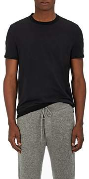 Barneys New York Men's Terry & Rib-Knit T-Shirt