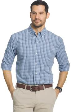 Arrow Men's Hamilton Regular-Fit Button-Down Shirt