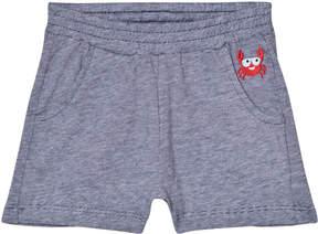 Emile et Ida Blue Stripe Shorts