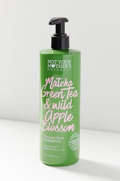Not Your Mother's Not Your Mother's Naturals Matcha Green Tea + Wild Apple Blossom Shampoo
