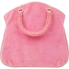 Emilio Pucci Velvet handbag