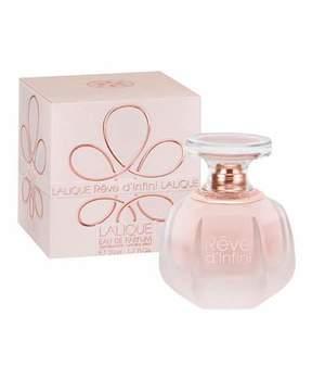 Lalique Reve d'Infini Eau de Parfum Spray, 1.7 oz./ 50 mL