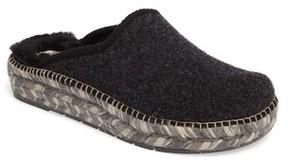 Toni Pons Women's Mysen Faux Fur Lined Espadrille Slipper