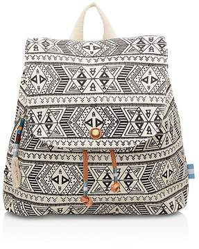 Toms Poet Tribal Backpack