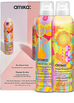 Amika The Dream Team Duo.