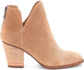 Sole Society Yolah Ankle Bootie
