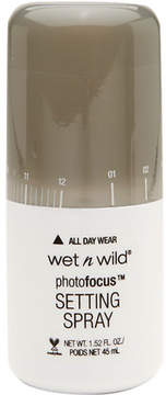 Wet n Wild PhotoFocus Setting Spray