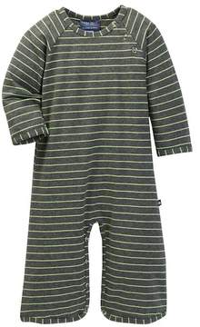 Toobydoo Nathan Striped Jumpsuit (Baby Boys)
