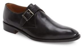 Kenneth Cole New York Men's Suit Coat Monk Strap Shoe