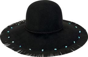 San Diego Hat Company Wool Felt Floppy Sun Hat WFH8023 (Women's)