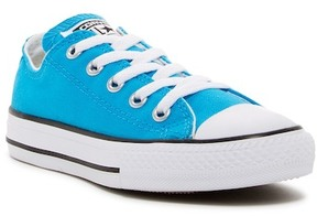 Converse Chuck Taylor® All Star® Low Top Sneaker (Little Kid)