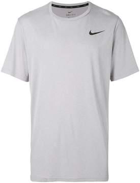 Nike Breathe short-sleeve T-shirt