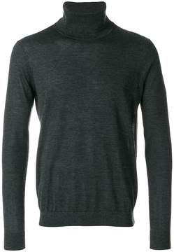 Pringle fine knit roll neck jumper