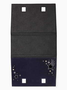 Kate Spade Make it mine embellished star wrap - MULTI - STYLE