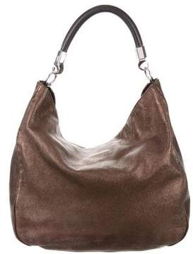 Saint Laurent Metallic Roady Bag