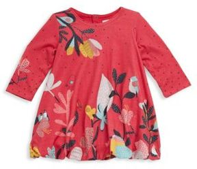 Catimini Baby's & Little Girl's Printed Cotton Dress