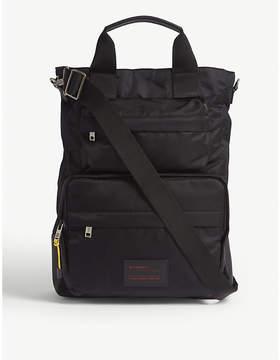 Givenchy UT3 nylon tote bag