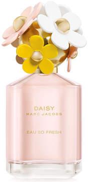 Daisy Eau So Fresh Marc Jacobs Eau de Toilette, 4.2 oz