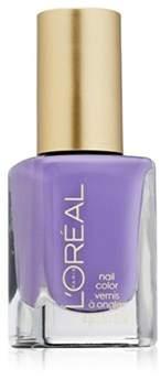 L'Oreal Paris Colour Riche Nail Polish, 107, Royalty Reinvented.