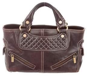 Celine Biker Boogie Bag