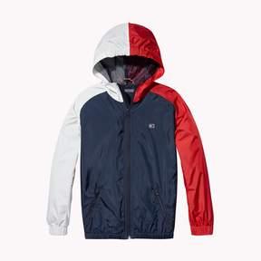 Tommy Hilfiger TH Kids Sport Colorblock Jacket
