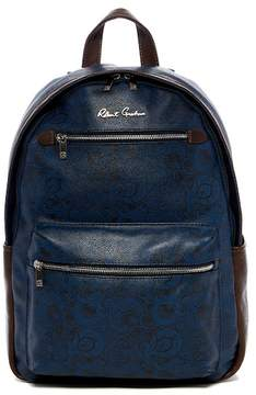Robert Graham North Argyle Paisley Backpack