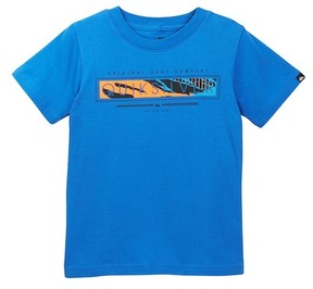 Quiksilver Special Delivery Tee (Toddler Boys)