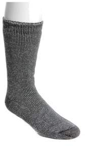Muk Luks Men's Heat Retainer Thermal Socks.