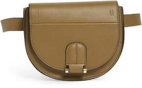 Danielle Nicole Alissa Faux Leather Belt Bag