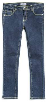 GUESS Girl's Stretch Jeans (2-6x)