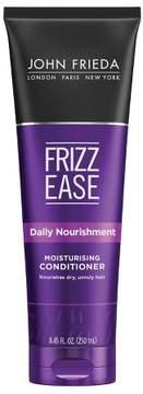 John Frieda® Frizz Ease® Daily Nourishment Moisturizing Conditioner - 8.45oz