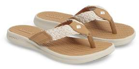 Sperry Seacove Thong Sandal (Little Kid & Big Kid)