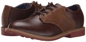 Tommy Hilfiger Kids - Michael Saddle Boy's Shoes