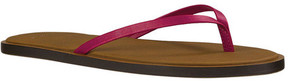 Sanuk Women's Yoga Aurora Thong Sandal