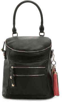 Women's Billie Backpack -Light Brown