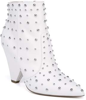 Sam Edelman Roya Leather Studded Booties