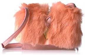 Foley + Corinna City Booms Bo Faux Fur Crossbody