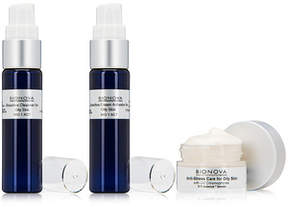 Bionova Anti-Stress Discovery Collection for Oily Skin With UV Chromophores